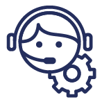 Persönliche Beratung & Technischer Support