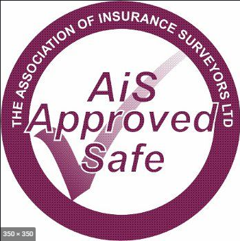 AIS approved safes