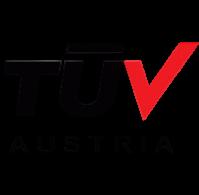 Rottner TÜV Cerificate
